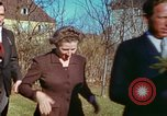 Image of Eva Braun's family Munich Germany, 1940, second 8 stock footage video 65675077835