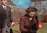 Image of Eva Braun's family Munich Germany, 1940, second 9 stock footage video 65675077835