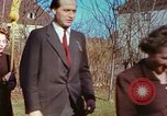 Image of Eva Braun's family Munich Germany, 1940, second 10 stock footage video 65675077835