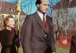 Image of Eva Braun's family Munich Germany, 1940, second 11 stock footage video 65675077835