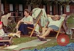 Image of Eva Braun's family Germany, 1940, second 12 stock footage video 65675077836