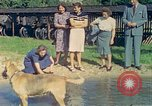 Image of Eva Braun's family Germany, 1940, second 7 stock footage video 65675077837