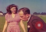 Image of Eva Braun's family Germany, 1940, second 2 stock footage video 65675077838