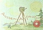 Image of film set Germany, 1940, second 1 stock footage video 65675077841