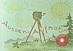 Image of film set Germany, 1940, second 4 stock footage video 65675077841