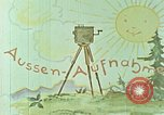 Image of film set Germany, 1940, second 5 stock footage video 65675077841