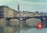 Image of Arno River Florence Italy, 1938, second 9 stock footage video 65675077850