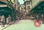 Image of Eva Braun's family Florence Italy, 1938, second 6 stock footage video 65675077851