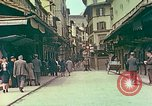Image of Eva Braun's family Florence Italy, 1938, second 8 stock footage video 65675077851