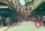 Image of Eva Braun's family Florence Italy, 1938, second 9 stock footage video 65675077851