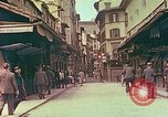Image of Eva Braun's family Florence Italy, 1938, second 12 stock footage video 65675077851