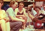 Image of Eva Braun's family Italy, 1938, second 3 stock footage video 65675077852
