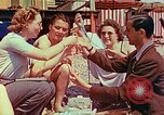 Image of Eva Braun's family Italy, 1938, second 6 stock footage video 65675077852