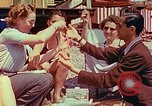 Image of Eva Braun's family Italy, 1938, second 7 stock footage video 65675077852