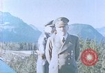 Image of Adolf Hitler Berchtesgaden Germany, 1940, second 1 stock footage video 65675077859
