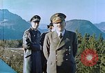 Image of Adolf Hitler Berchtesgaden Germany, 1940, second 2 stock footage video 65675077859