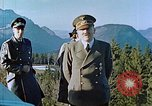 Image of Adolf Hitler Berchtesgaden Germany, 1940, second 3 stock footage video 65675077859