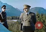 Image of Adolf Hitler Berchtesgaden Germany, 1940, second 4 stock footage video 65675077859