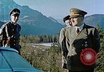 Image of Adolf Hitler Berchtesgaden Germany, 1940, second 5 stock footage video 65675077859