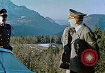 Image of Adolf Hitler Berchtesgaden Germany, 1940, second 6 stock footage video 65675077859