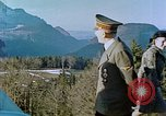 Image of Adolf Hitler Berchtesgaden Germany, 1940, second 7 stock footage video 65675077859