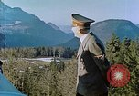 Image of Adolf Hitler Berchtesgaden Germany, 1940, second 8 stock footage video 65675077859