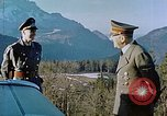 Image of Adolf Hitler Berchtesgaden Germany, 1940, second 9 stock footage video 65675077859