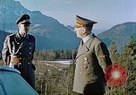 Image of Adolf Hitler Berchtesgaden Germany, 1940, second 11 stock footage video 65675077859