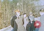 Image of Adolf Hitler Berchtesgaden Germany, 1940, second 12 stock footage video 65675077859