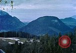 Image of Adolf Hitler Berchtesgaden Germany, 1940, second 1 stock footage video 65675077860