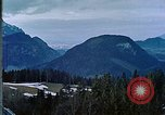 Image of Adolf Hitler Berchtesgaden Germany, 1940, second 6 stock footage video 65675077860