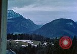 Image of Adolf Hitler Berchtesgaden Germany, 1940, second 10 stock footage video 65675077860