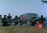 Image of Eva Braun Berchtesgaden Germany, 1940, second 2 stock footage video 65675077862