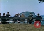 Image of Eva Braun Berchtesgaden Germany, 1940, second 4 stock footage video 65675077862