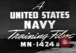 Image of U.S. Navy Motor Torpedo Boat training in World War II United States USA, 1944, second 12 stock footage video 65675077863