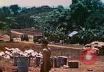Image of 2nd Marine Division Saipan Northern Mariana Islands, 1944, second 6 stock footage video 65675077879