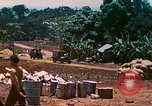 Image of 2nd Marine Division Saipan Northern Mariana Islands, 1944, second 7 stock footage video 65675077879