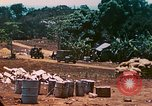 Image of 2nd Marine Division Saipan Northern Mariana Islands, 1944, second 8 stock footage video 65675077879