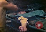 Image of wounded soldiers Saipan Northern Mariana Islands, 1944, second 2 stock footage video 65675077880