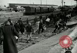Image of American soldiers Germany, 1945, second 5 stock footage video 65675077881
