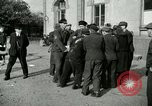 Image of American soldiers Germany, 1945, second 11 stock footage video 65675077881