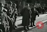Image of German civilians Germany, 1945, second 8 stock footage video 65675077882
