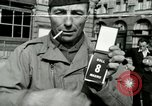 Image of German soldiers Germany, 1945, second 1 stock footage video 65675077883