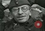 Image of German soldiers Germany, 1945, second 8 stock footage video 65675077883