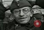 Image of German soldiers Germany, 1945, second 9 stock footage video 65675077883
