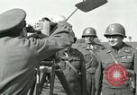 Image of American soldiers Germany, 1945, second 1 stock footage video 65675077885
