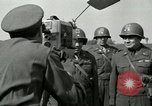 Image of American soldiers Germany, 1945, second 3 stock footage video 65675077885