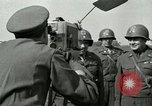 Image of American soldiers Germany, 1945, second 4 stock footage video 65675077885