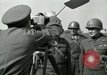 Image of American soldiers Germany, 1945, second 7 stock footage video 65675077885