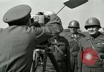 Image of American soldiers Germany, 1945, second 8 stock footage video 65675077885